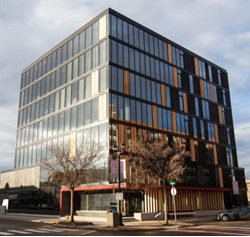 Tall and Hybrid Wood Structures: Recent Research and Developments